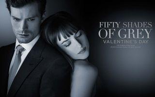 """""""Cincizeci de umbre ale lui Grey"""", cel mai erotic film al deceniului - VIDEO"""