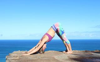 Yoga: 5 poziţii pe care e posibil să le greşeşti. Corectează-le!