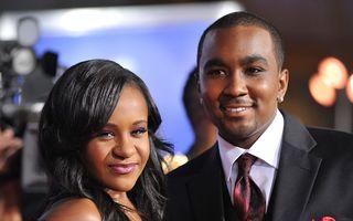 Fiica lui Whitney Houston nu a fost căsătorită cu Nick Gordon