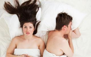 Sex. 6 semne că viaţa ta amoroasă lasă de dorit. Ia atitudine!