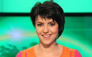 Raluca Arvat e norocoasă: Gravidă în 7 luni, s-a îngrăşat doar 5 kilograme