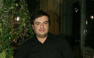 Răzvan Ciobanu a slăbit aproape 30 de kilograme