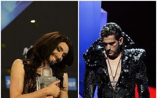 Conchita Wurst și Cezar Ouatu, duet la Eurovision 2015?