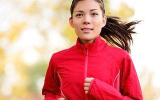 Sportul alungă stresul, tulburările de somn și depresia