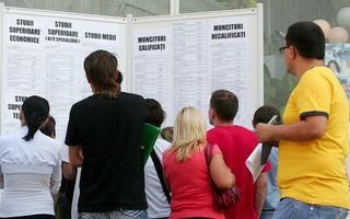 Asociația Europa Socială continuă activitățile destinate șomerilor și persoanelor aflate în căutarea unui loc de muncă