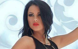 Daniela Crudu, vedetă TV şi prostituată de lux? A fost implicată în toate scandalurile sexuale!