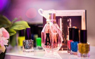 A star is born, parfumul londonez lansat de Vivien Kondor Studio si Dana Savuica a facut furori printre vedete!