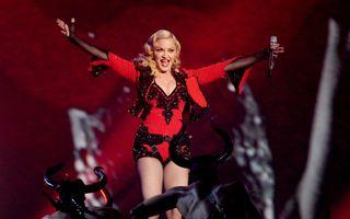 Madonna s-ar mărita din nou, dacă ar găsi bărbatul potrivit