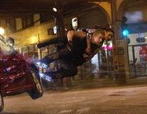"""""""Ascensiunea lui Jupiter"""" devine lider de box office"""