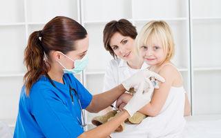 Isteria anti-vaccin duce la epidemie. De ce se opun unii?