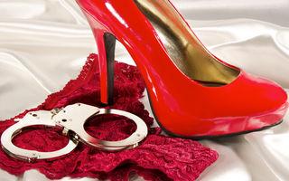 Valentine's Day. 5 jucării sexuale pentru o noapte de pomină