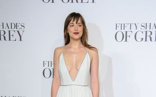 Dakota Johnson. 20 cele mai sexy ţinute ale vedetei din Fifty Shades of Grey