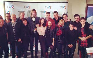 Juriul a ales cele 12 piese calificate în finala Selecţiei Naţionale Eurovision 2015