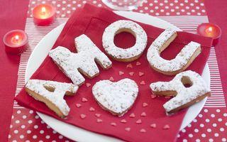 Valentine's Day: Mesaje romantice și amuzante pe care să i le trimiți persoanei iubite