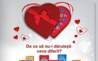 De Valentine's Day, Durex te invită să dăruieşti un cadou diferit!
