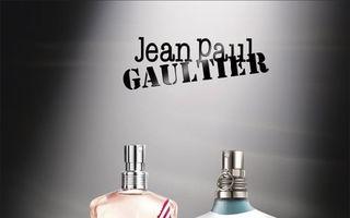 """Jean Paul Gaultier Parfums- """"Le Male"""" & """"Classique"""" - Editiii limitate 2015"""