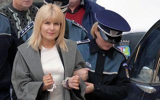 Cerinţele Elenei Udrea în închisoare: Să vopsească gratiile şi caloriferele, să schimbe mobilierul şi să tapeteze pereţii