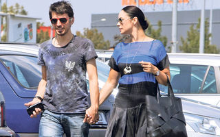 Andreea Marin se pregăteşte să devină din nou mamă
