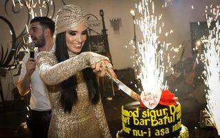 Cum îşi serbează ziua de naştere vedetele din România? 4 petreceri de neuitat!