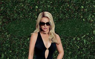 Britney Spears este în formă: Vedeta arată sexy în costum de baie