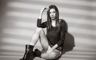Bianca Mihalache, reprezentanta României la Miss Europe World 2015