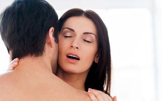 Sex. 5 obiceiuri sănătoase care te duc la orgasm de fiecare dată