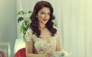 """INTERVIU. Alexandra Ungureanu: """"Nu am declarat că sunt la un pas de nuntă"""""""