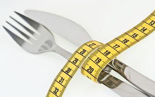 Dietele drastice, nepotrivite pentru slăbitul pe termen lung