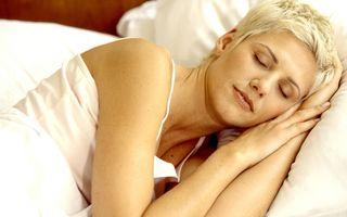 5 probleme de sănătate pe care le poți avea dacă dormi prea mult