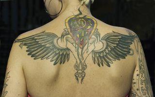 A apărut crema care șterge tatuajele: Cum acţionează şi cât costă