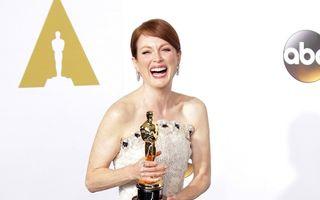 Oscar 2015: Julianne Moore, cea mai bună actriță în rol principal. Lista câștigătorilor