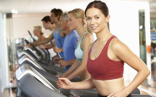 Sănătate: 5 trucuri esenţiale ca să fii în formă toată ziua