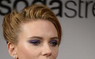 Scarlett Johansson a înfiinţat o trupă de fete