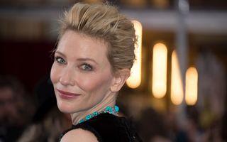 Secretele unei vedete: Cum reușește Cate Blanchett să fie mereu frumoasă