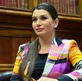 Elena Băsescu, mesaj de Dragobete: Poza superbă cu cei doi copii ai săi