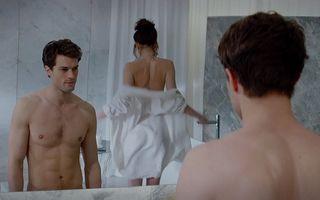 """Jamie Dornan nu va mai juca în filmele """"Fifty Shades of Grey"""", din cauza soţiei"""