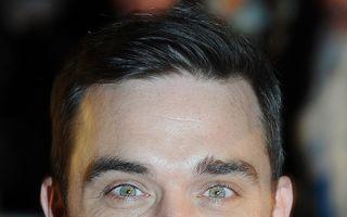 Record de vânzări la concertul lui Robbie Williams