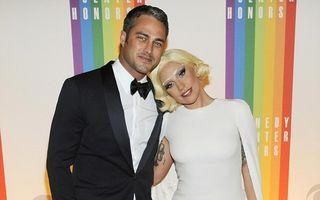 Lady Gaga se pregătește de nuntă: Vedeta face cununia în vila sa din Malibu