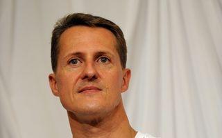 Familia lui Schumacher a vândut casa de vacanţă din Norvegia