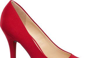 Perechea potrivită de pantofi scoate orice ţinută din anonimat