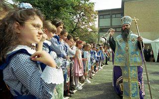 Câţi elevi s-au înscris până marţi pentru orele de Religie