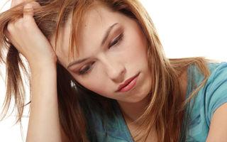 Sănătate: 5 nutrienţi esenţiali fără de care intri în depresie