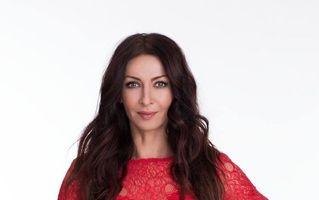 """Mihaela Rădulescu s-a enervat: """"Nu am schimbat nenumăraţi bărbaţi, nu sunt o devoratoare de bărbaţi"""""""