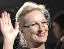 Meryl Streep adoră să tricoteze