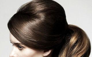 Frumuseţe. 6 trucuri ca să transformi părul prins în coadă într-o coafură senzaţională