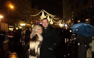 Soţul unei cunoscute prezentatoare TV din Arad, în comă după ce a fost bătut
