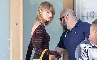 O fată scumpă-foc: Taylor Swift și-a asigurat picioarele pentru 40 de milioane de dolari