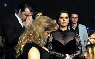 Luminiţa Anghel, dezvăluiri după Eurovision 2015: Mesajul ei pentru trupa Voltaj