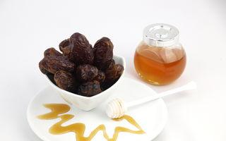Dietă: Top 5 îndulcitori naturali care te ajută să scapi de zahăr