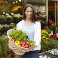 Ce conţine coşul zilnic care asigură necesarul de nutrienţi pentru o familie